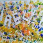 """""""""""Me Constallation"""" selon la Maison Vive (images de l'atelier arts plastiques"""""""