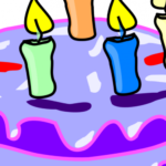 Joyeux anniversaire Lorenzo !