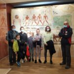 Le Centre de Jour à la redécouverte du Musée de Boulogne-sur-mer