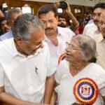 """Lettre de Shila : """"Gowri Amma, une grand-mère qui a révolutionné le Kerala"""""""