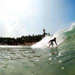 """Lettre de Shila : """"Surfer la plus haute vague du monde"""""""