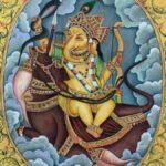 """Lettre de Shila : """"Bonne fête de Ganesh"""""""