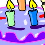Joyeux anniversaire Aaron !