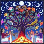"Lettre de Shila : ""L'arbre de paix"""