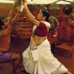 "Lettre de Shila : ""Meenakshi Amma, une grand-mère qui enseigne le Kalaripayattu"""