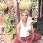 """Lettre de Shila : """"Plavu Jayan, l'homme qui a planté 20000 arbres fruitiers, des jacquiers, dans l'espace public"""""""